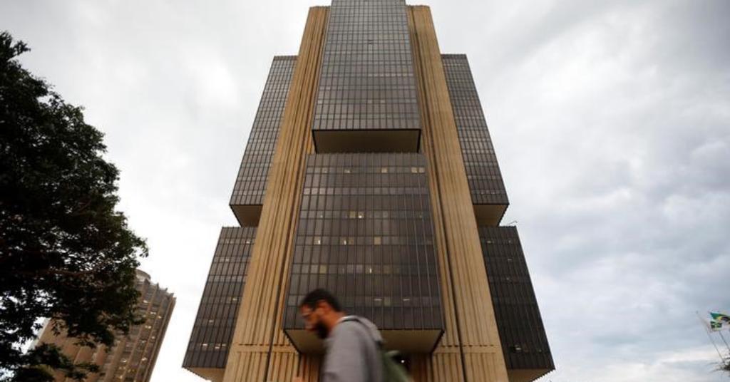 Placeholder - loading - Sede do Banco Central, em Brasília  29/10/2019 REUTERS/Adriano Machado