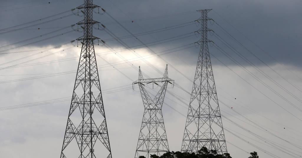 Placeholder - loading - Linhas de transmissão de energia  10/02/2015 REUTERS/Paulo Whitaker