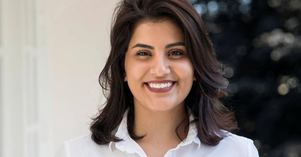 Placeholder - loading - Ativista saudita pelos direitos das mulheres Loujain al-Hathloul em foto de divulgação não datada Marieke Wijntjes/Divulgação via REUTERS