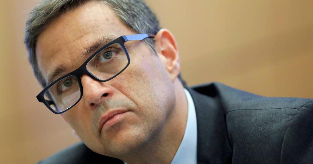 Placeholder - loading - Presidente do Banco Central, Roberto Campos Neto 09/01/2020 REUTERS/Adriano Machado