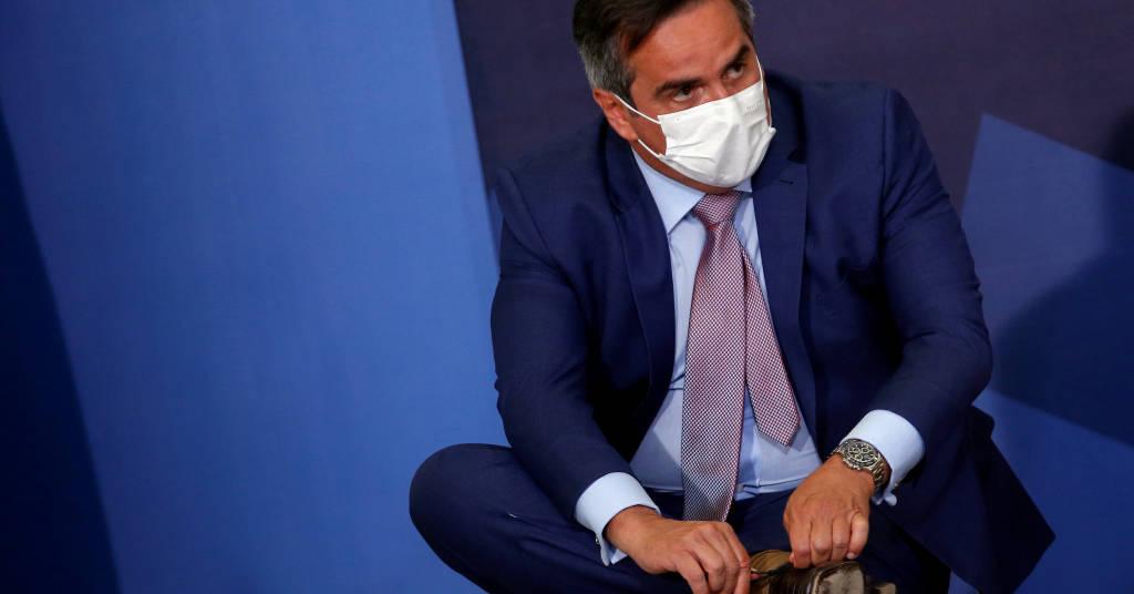 Placeholder - loading - Novo ministro da Casa Civil, Ciro Nogueira 27/07/2021 REUTERS/Adriano Machado