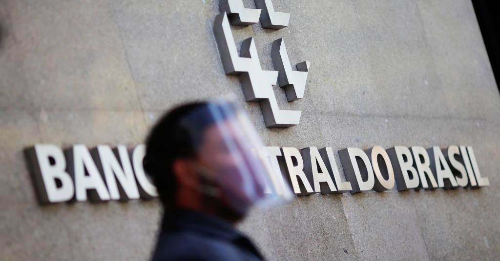 Placeholder - loading - Banco Central em Brasília REUTERS/Adriano Machado