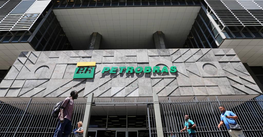 Placeholder - loading - Sede da Petrobras no Rio de Janeiro 9/3/ 2020 REUTERS/Sergio Moraes
