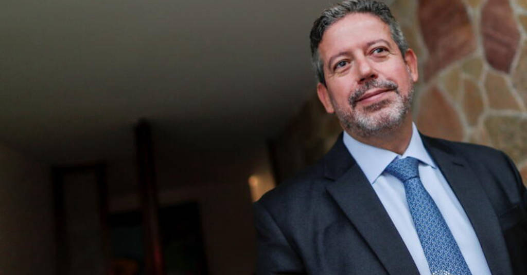 Placeholder - loading - Presidente da Câmara dos Deputados, Arthur Lira, em Brasília 12/02/2021 REUTERS/Ueslei Marcelino