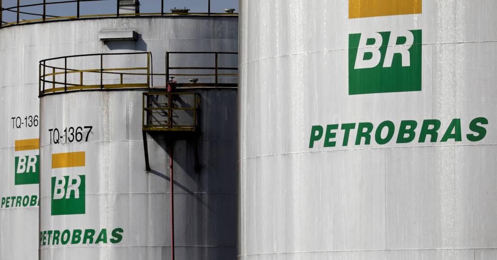 Placeholder - loading - Unidade da Petrobras em Paulínia 1/8/2017 REUTERS/Paulo Whitaker