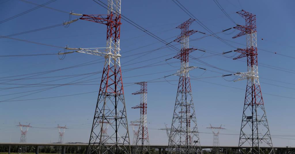 Placeholder - loading - Linhas de transmissão de energia 16/5/2018 REUTERS/Rafael Marchante