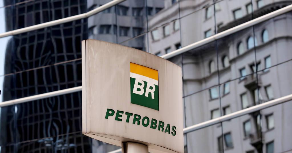 Placeholder - loading - Logo da Petrobras fotografado em São Paulo (SP)  23/04/2015 REUTERS/Paulo Whitaker