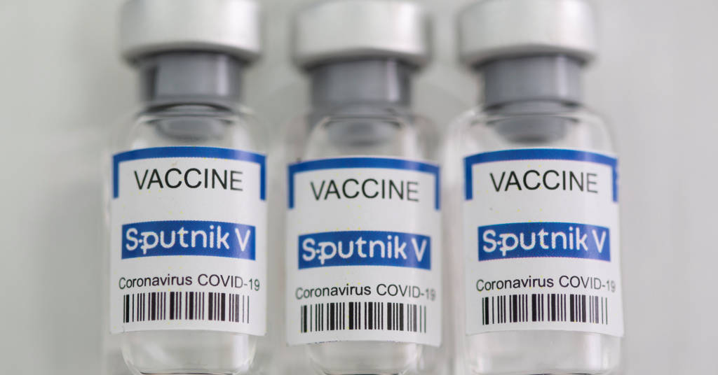 Placeholder - loading - Vacinas Sputnik V contra Covid-19  2/5/2021   REUTERS/Dado Ruvic