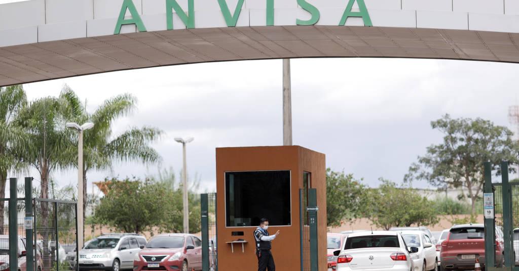 Placeholder - loading - Sede da Anvisa em Brasília 23/02/2021 REUTERS/Ueslei Marcelino