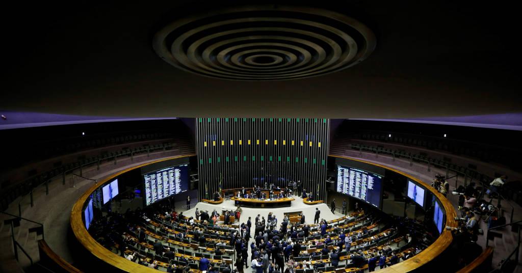 Placeholder - loading - Plenário da Câmara dos Deputados 01/02/2021 REUTERS/Adriano Machado