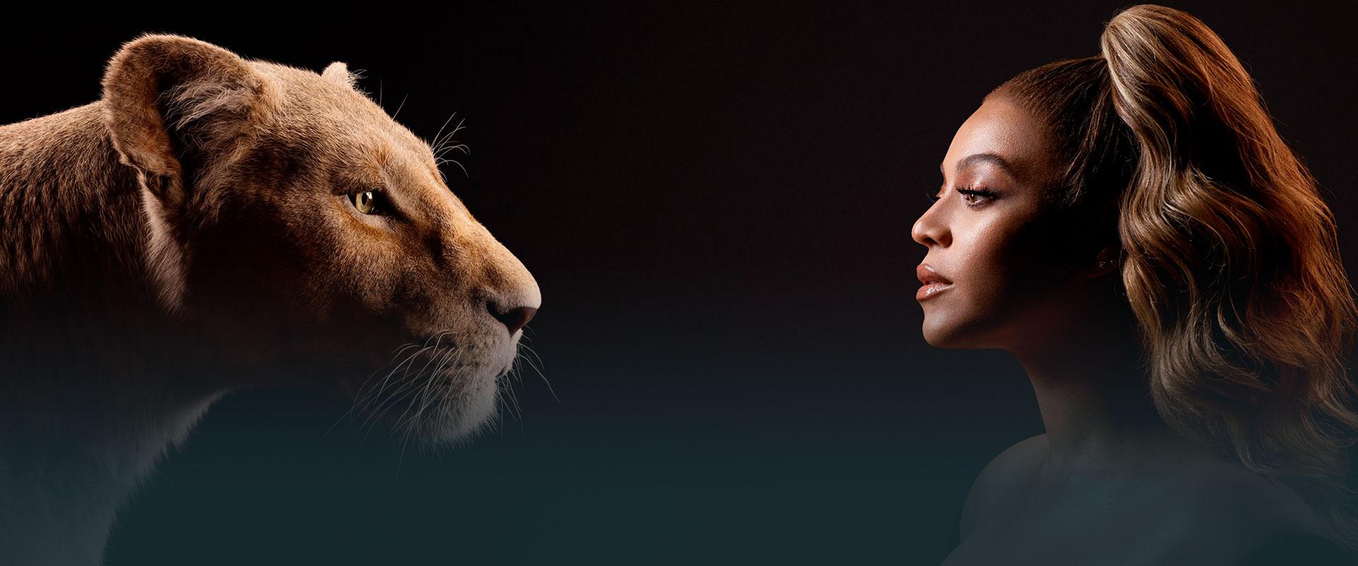 """Placeholder - loading - Imagem da notícia Beyoncé lança """"Spirit"""", de """"O Rei Leão"""", ouça"""
