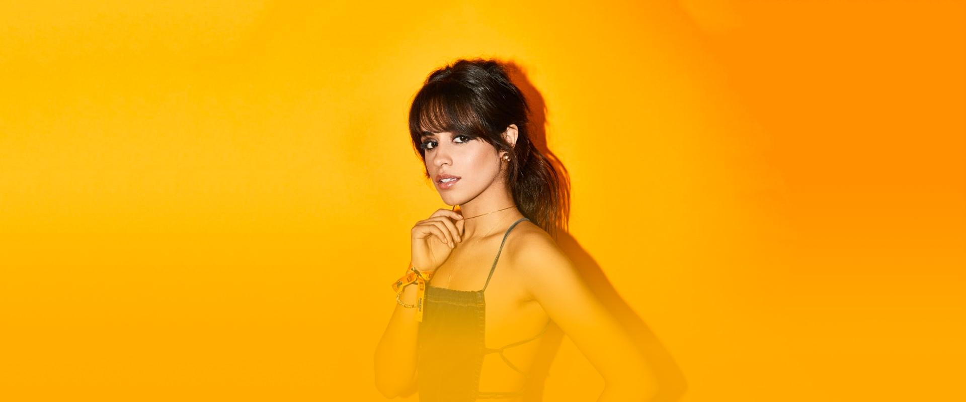 Placeholder - loading - Imagem da notícia Camila Cabello é a Artista da Semana