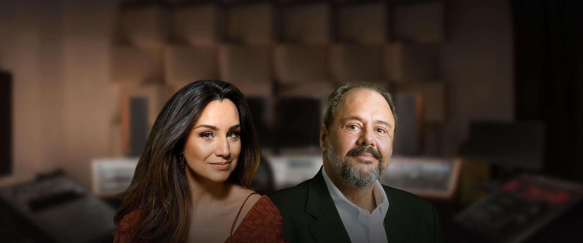 Placeholder - loading - Imagem da notícia Lado Pessoal: Millena Machado entrevista Antonio Carlos, CEO do Rei do Mate