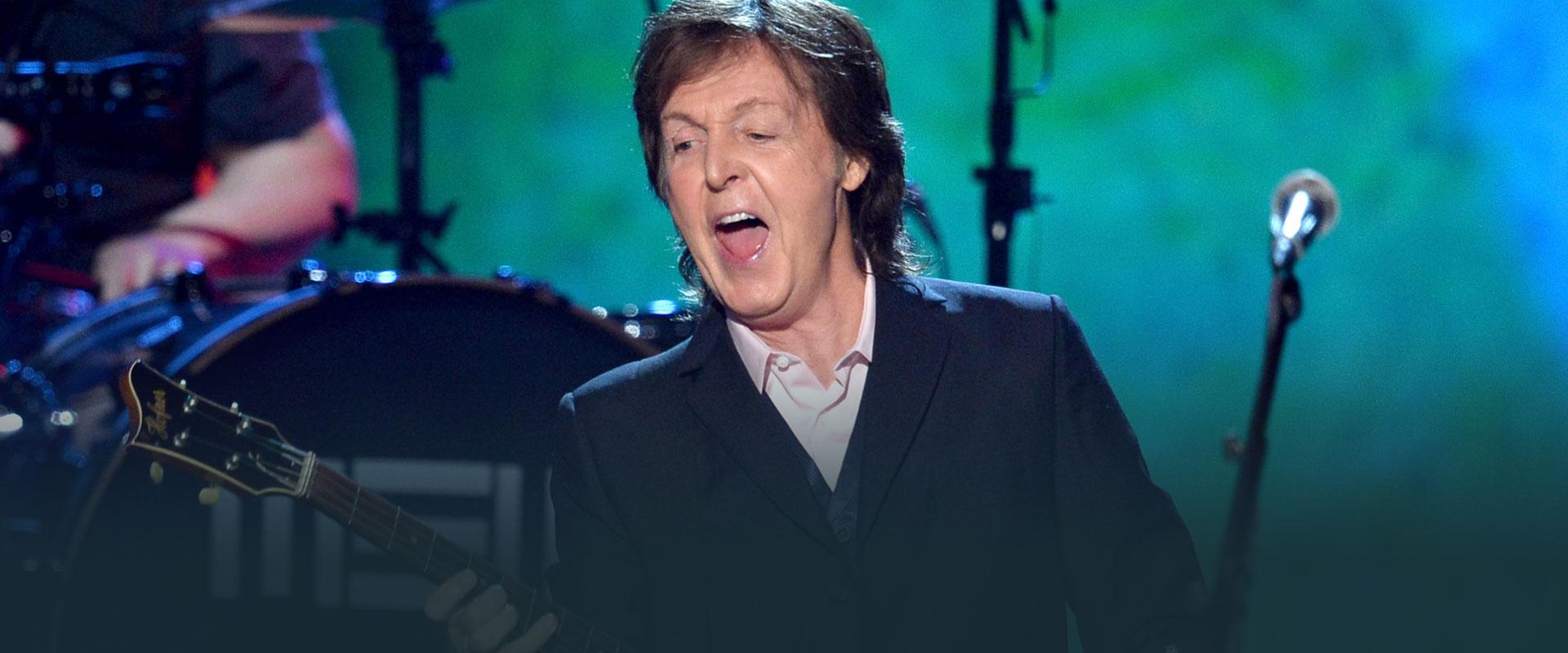 Placeholder - loading - Imagem da notícia Você sabe tudo sobre Paul McCartney? Faça o teste!