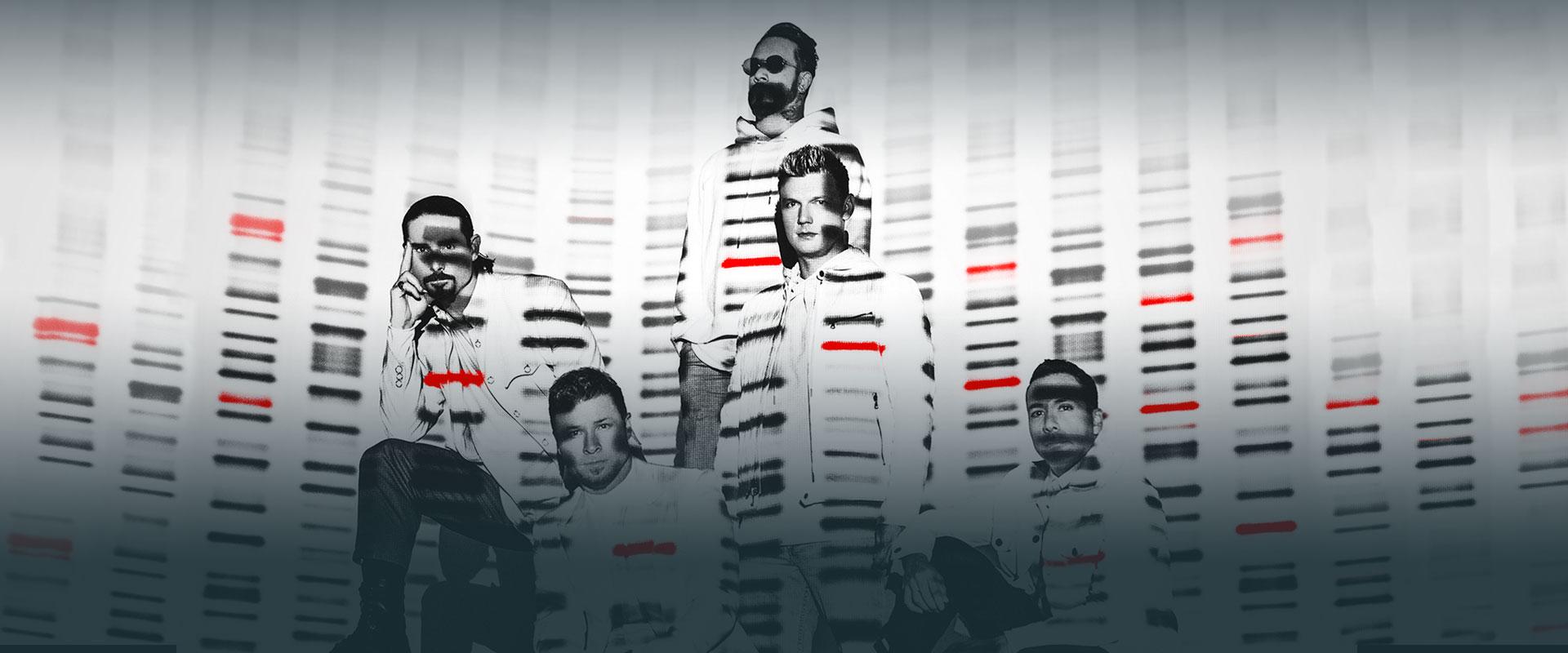 Placeholder - loading - Imagem da notícia Álbuns do Momento: DNA