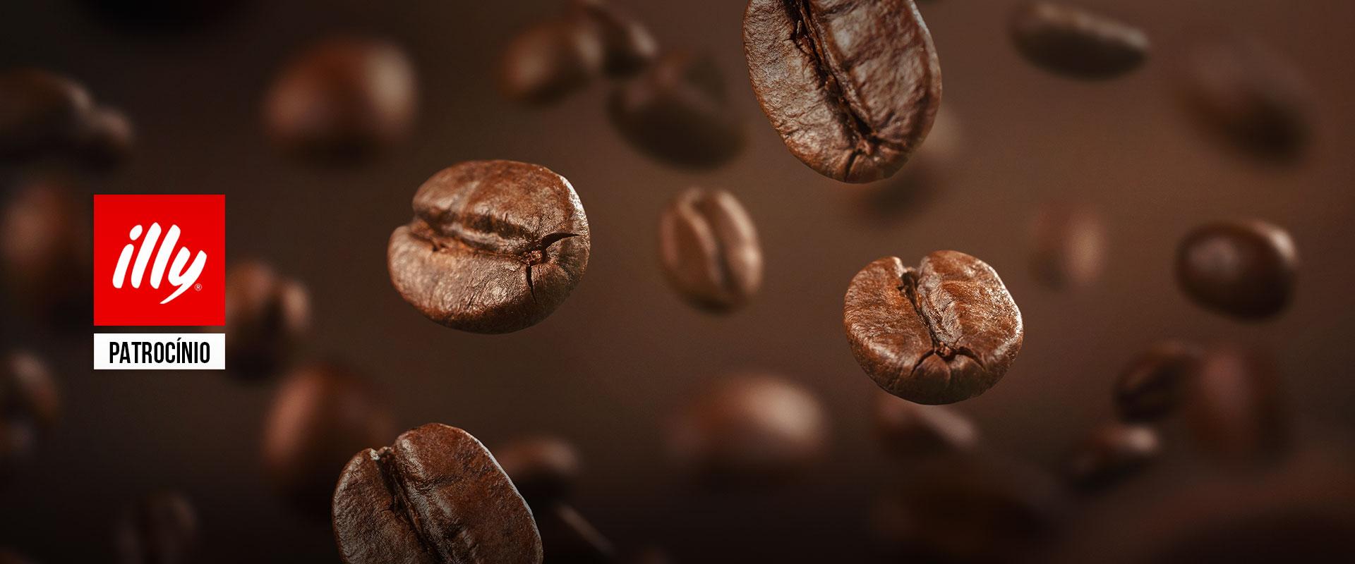 Placeholder - loading - Imagem da notícia Illy entrega mistura de café e música