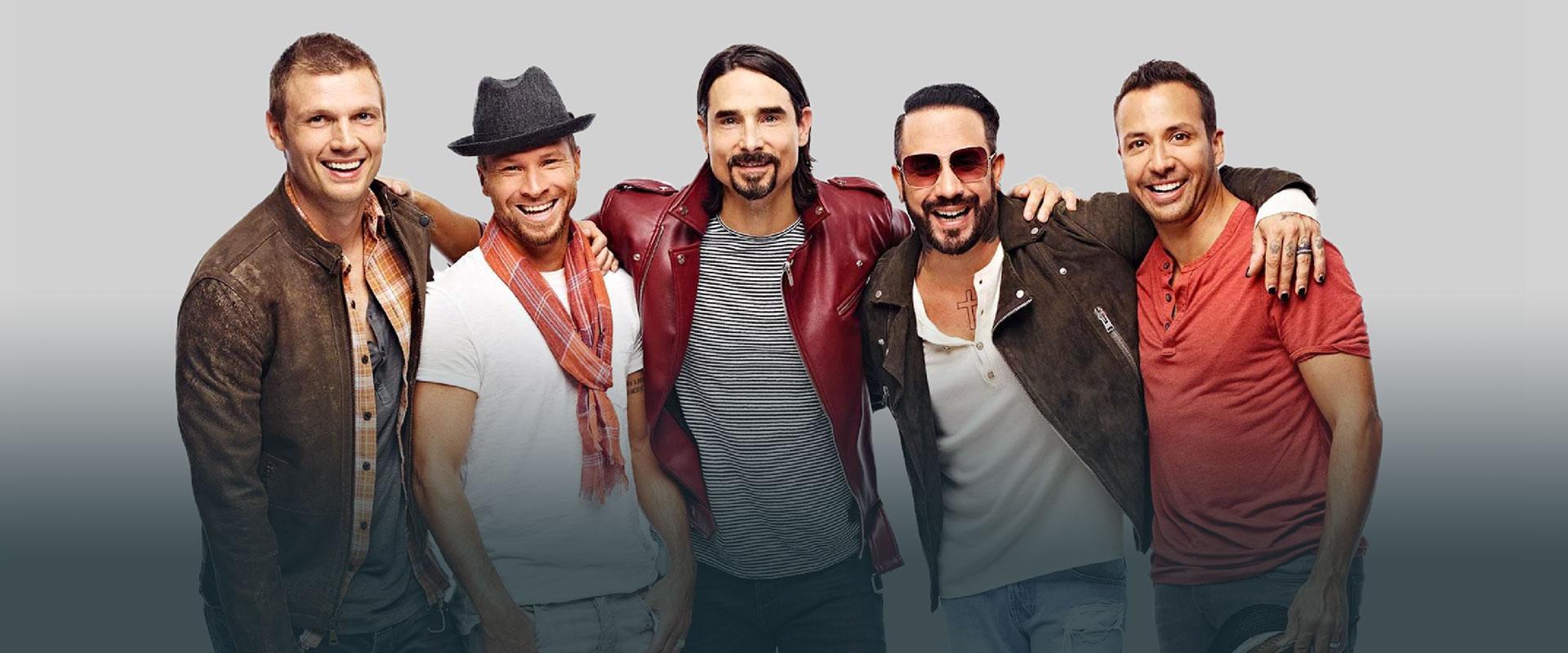 """Placeholder - loading - Imagem da notícia Ouça """"Breathe"""", nova faixa dos Backstreet Boys"""