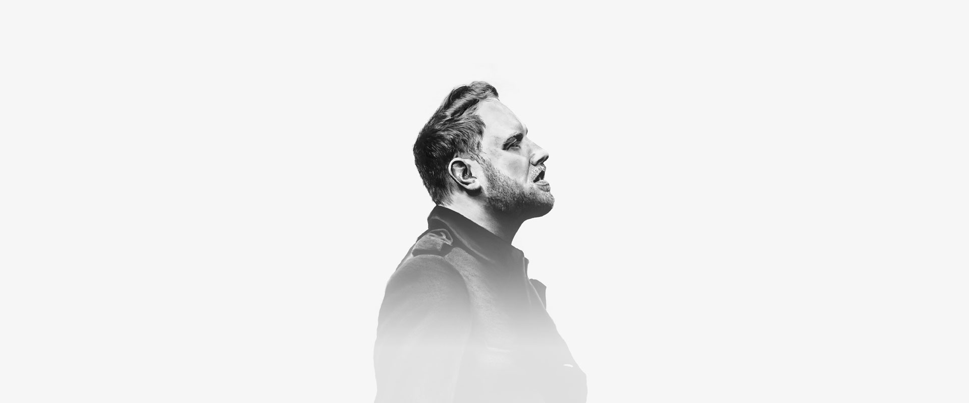 Placeholder - loading - Imagem da notícia Gavin James é o Artista da Semana