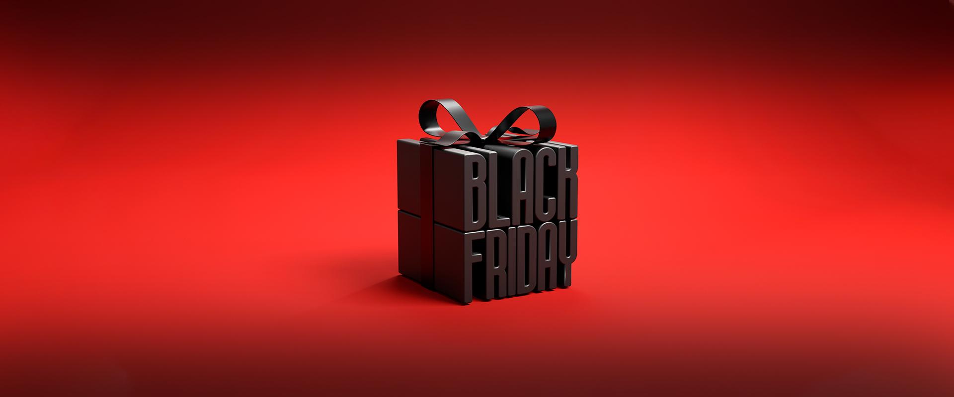 Placeholder - loading - Imagem da notícia Black Friday: Saiba dicas e a importância da data