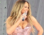 """Billboard Music Awards"" 2015 receberá Mariah Carey para performance Background"