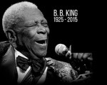 Músico B.B. King morre aos 89 anos Background