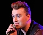 Placeholder - loading - Sam Smith passará por cirurgia nas cordas vocais Background
