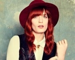Placeholder - loading - Programa de TV britânico recebe Florence + The Machine