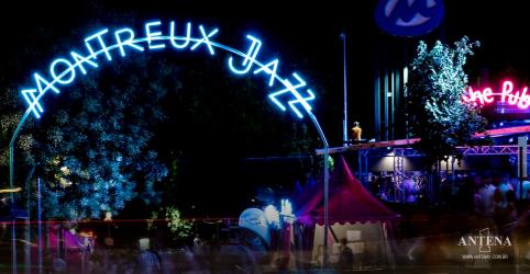 Placeholder - loading - Imagem da notícia Festival de Jazz de Montreux confirma datas e revela line-up