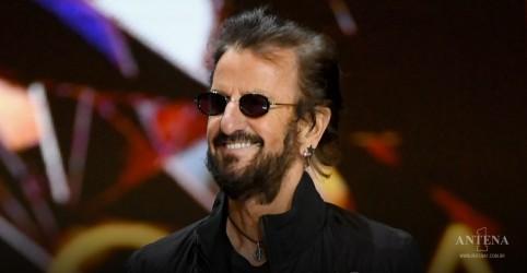 Placeholder - loading - Beatles: Ringo Starr revela qual sua canção favorita em entrevista