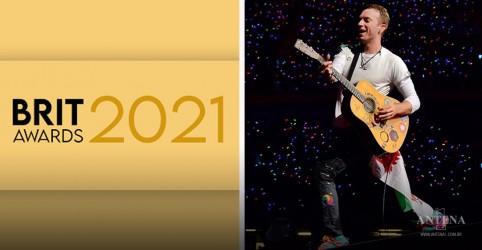 Placeholder - loading - BRIT 2021: Coldplay é confirmado como uma das atrações do prêmio