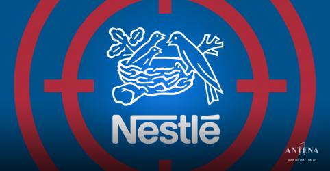 Placeholder - loading - Imagem da notícia Documento da Nestlé afirma que mais de 60% dos produtos não são saudáveis