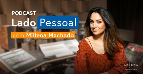 Placeholder - loading - Imagem da notícia Lado Pessoal: Millena Machado fala sobre novo projeto em entrevista