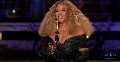 Placeholder - loading - Imagem da notícia Beyoncé posta homenagem a Paulo Gustavo