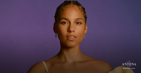 Placeholder - loading - Imagem da notícia Alicia Keys: Sucesso da artista será adaptado para história em quadrinhos