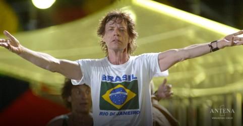 Placeholder - loading - Imagem da notícia Rolling Stones terá relançamento de grande show