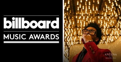 Placeholder - loading - Imagem da notícia The Weeknd fará performance no Billboard Music Awards 2021