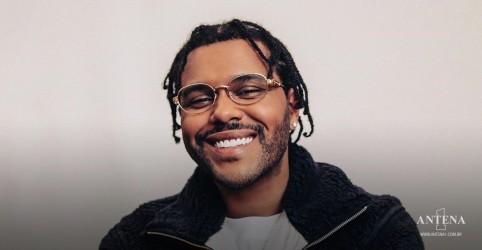 Placeholder - loading - Imagem da notícia The Weeknd: Jornalista afirma vinda do músico em 2023