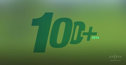 Placeholder - loading - Imagem da notícia Playlist 100+ Antena 1 2014 no YouTube