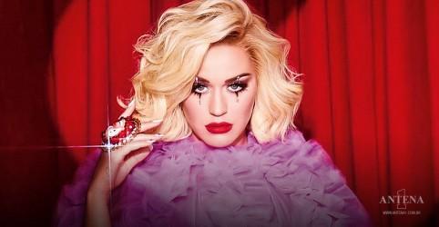 Placeholder - loading - Imagem da notícia Katy Perry revela data de novo single