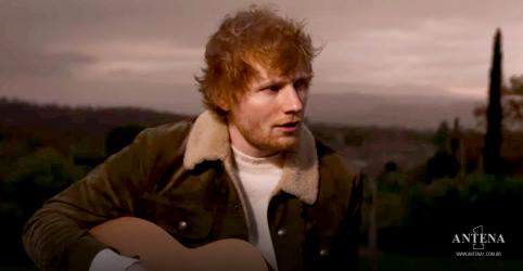 Placeholder - loading - Imagem da notícia Ed Sheeran anuncia lançamento de nova canção