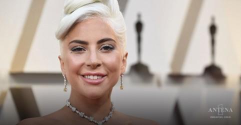 Placeholder - loading - Imagem da notícia Lady Gaga: Internet ganha indícios de um novo disco remixado da cantora