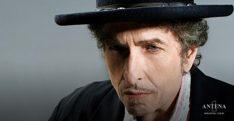 Placeholder - loading - Imagem da notícia Ouça Like a Rolling Stone do Bob Dylan Musical Girl From the North Country