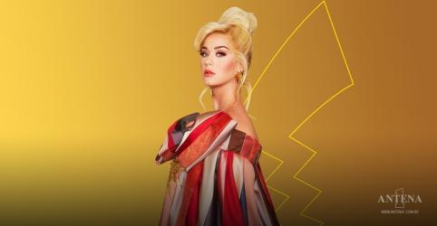 Placeholder - loading - Katy Perry lança 'Electric' em comemoração ao aniversário de Pokémon
