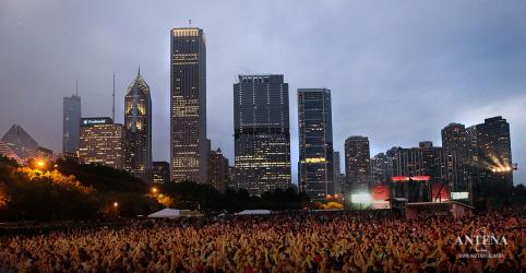 Placeholder - loading - Imagem da notícia Lollapalooza Chicago concede ingressos para vacinados contra coronavírus