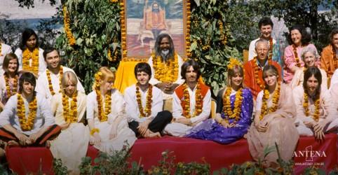 Placeholder - loading - Imagem da notícia The Beatles and India: álbum inspirado no documentário tem data de lançamento