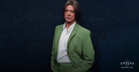 Placeholder - loading - Imagem da notícia David Bowie: álbum póstumo será lançado no 75º aniversário