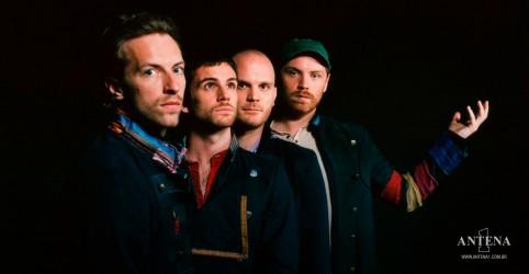 Placeholder - loading - Próximo single do Coldplay My Universe contará com BTS