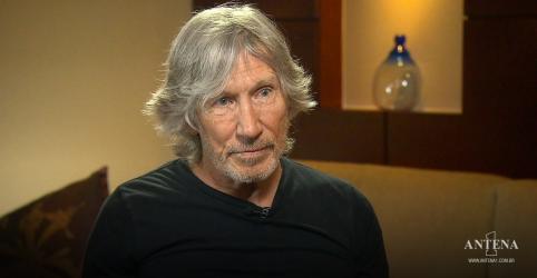 Placeholder - loading - Imagem da notícia Pink Floyd: Roger Waters recusa grande oferta para uso de música