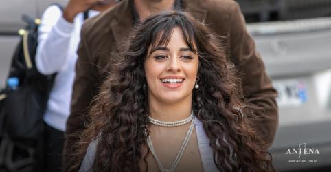 Placeholder - loading - Imagem da notícia Camila Cabello anuncia novo single