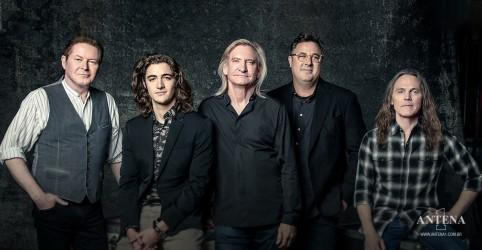 Placeholder - loading - Imagem da notícia A estreia autointitulada dos Eagles e Desperado recebem reedições de luxo
